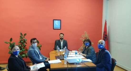 QAAHE continues the work towards full ENQA membership