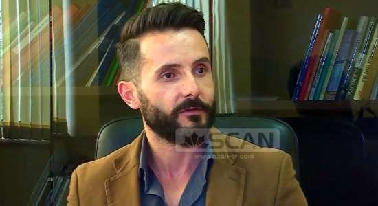Drejtori i ASCAL jep intervistë për SCAN Televizion mbi Sondazhin Kombëtar të Studentëve
