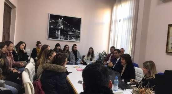 ASCAL përmbyll me sukses vizitat për akreditimin e parë të tre programeve më të mëdha të Universitetit të Mjekësisë në Tiranë