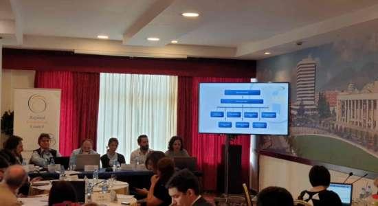 """ASCAL merr pjesë në seminarin për """"Sistemet e Sigurimit të Cilësisë në Ballkanin Perëndimor"""""""