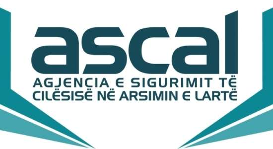 "Erasmus + project ""QAinAL"""