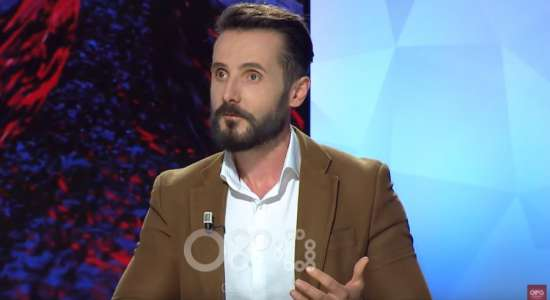 Drejtori i ASCAL jep intervistë për Ora News mbi Sondazhin Kombëtar të Studentëve